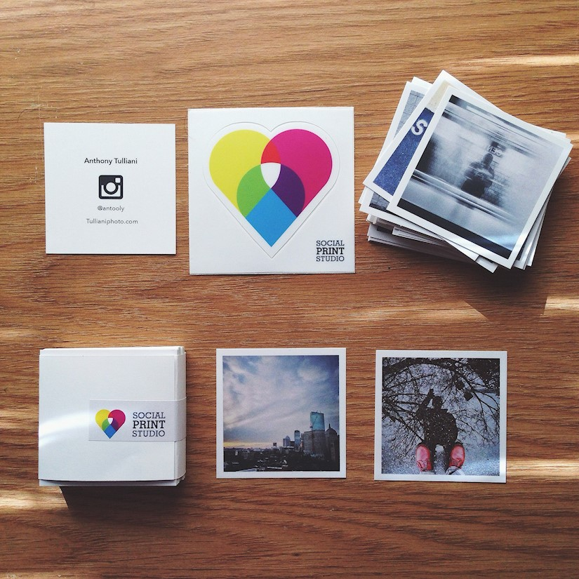 25 Stunning Photography Business Cards for Inspiration