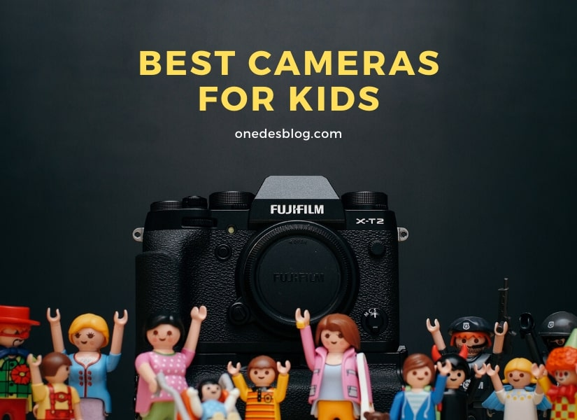 20 Best Durable Cameras For Kids In 2020 Onedesblog