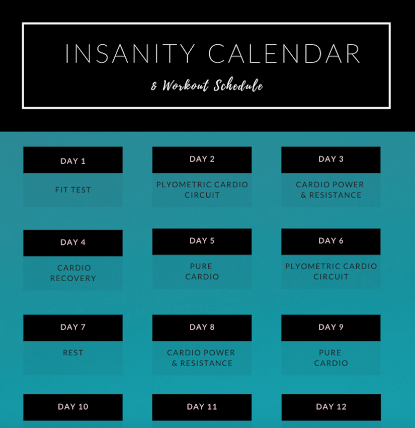 15 Free Insanity Calendars How To Use Them Onedesblog