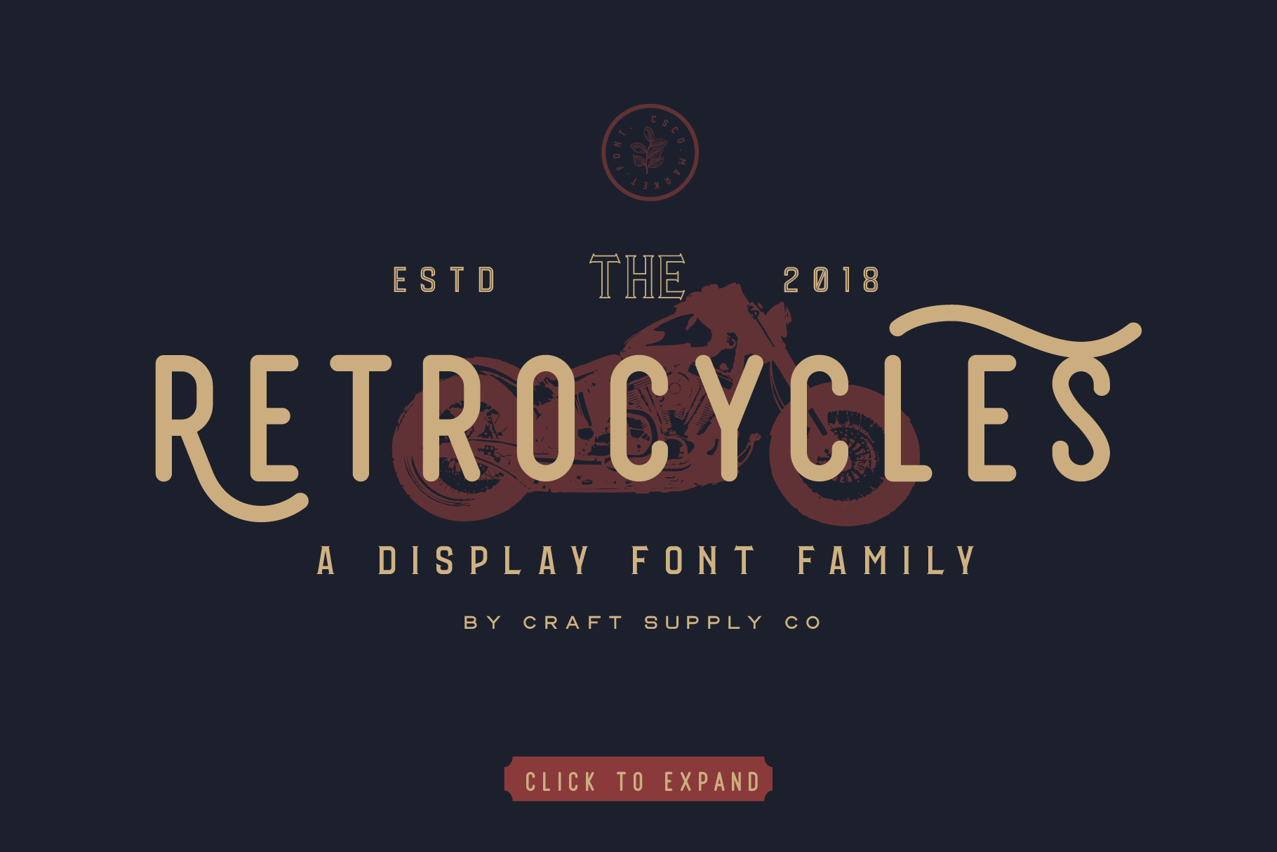 retrocycles font 80s