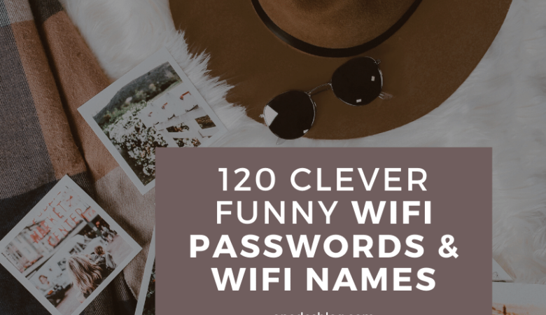 funny wifi passwords wifi names