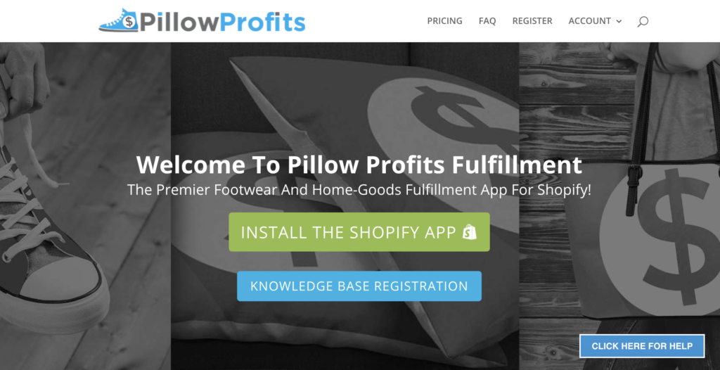 print on demand shopify apps