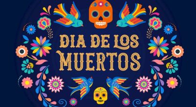 day of the dead mexican collection
