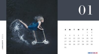 canva tutorial calendar